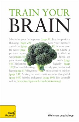 Train Your Brain 9780071665063
