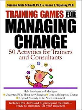 Training Games for Managing Change 9780071343084