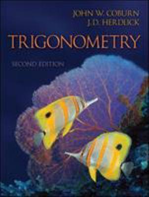 Trigonometry 9780077349974