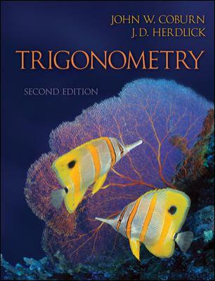 Trigonometry 9780073519487