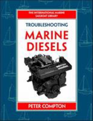 Troubleshooting Marine Diesels 9780070123540
