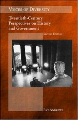 Twentieth-Century Perspectives on History and Government 9780073661568