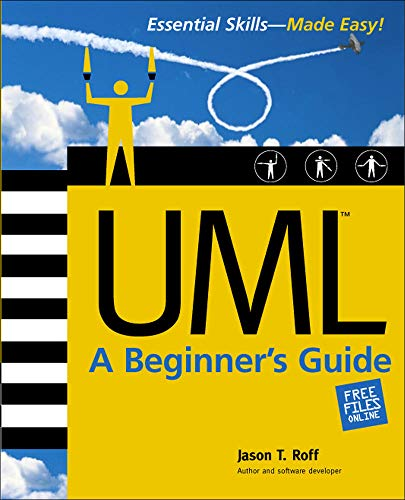 UML Essential Skills: A Beginner's Guide 9780072224603