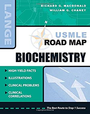 USMLE Road Map: Biochemistry 9780071442053