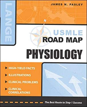 USMLE Road Map Physiology 9780071400763