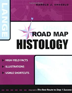 USMLE Road Map Histology 9780071440127
