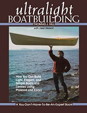 Ultralight Boatbuilding 9780071567039