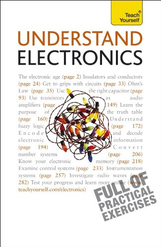Teach Yourself: Understand Electronics 9780071740012