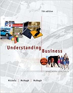 Understanding Business with Olc Powerweb Card and CD 7e 9780072922189