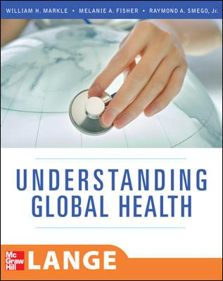 Understanding Global Health 9780071487849