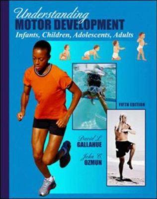 Understanding Motor Development with Powerweb: Health and Human Performance 9780072489149
