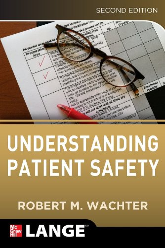 Understanding Patient Safety 9780071765787