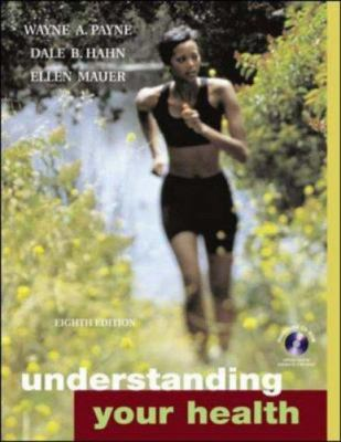 Understanding Your Health with HQ 4.2 CD, Learning to Go & Powerweb/Olc Bind-In Card 9780072985979