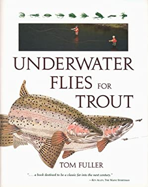 Underwater Flies for Trout 9780070226340
