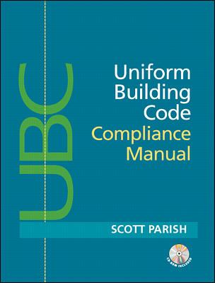 Uniform Building Code Compliance Manual [With *] 9780070486119