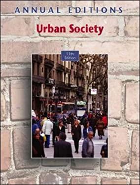 Urban Society 9780073397436