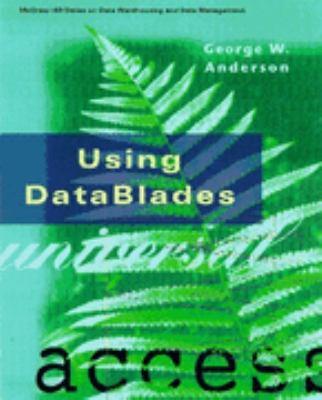 Using Datablades