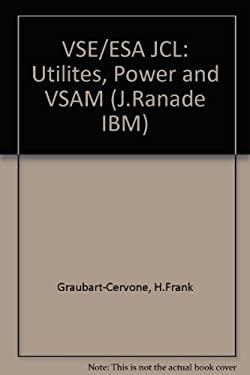 VSE/ESA JCL 9780070241282