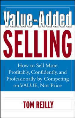 Value-Added Selling 9780071408813