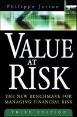 Value at Risk: The New Benchmark for Managing Financial Risk 9780071464956
