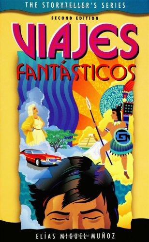 Viajes Fantásticos - 2nd Edition