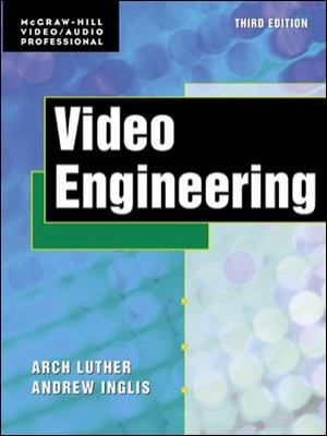 Video Engineering 9780071350174