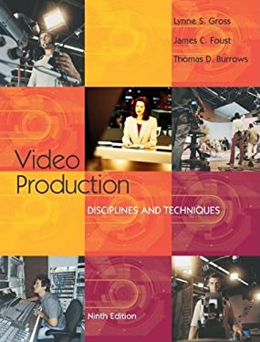 Video Production: Disciplines and Techniques (NAI) 9780072935486