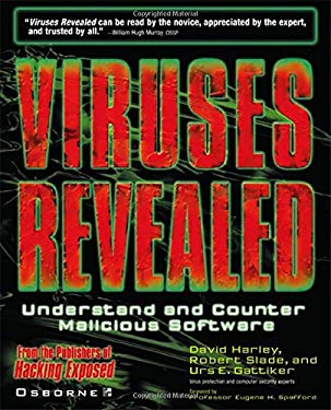 Viruses Revealed 9780072130904