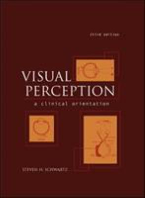 Visual Perception 9780071411875