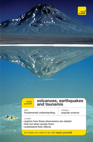 Volcanoes, Earthquakes and Tsunamis 9780071497008