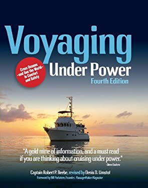 Voyaging Under Power, 4th Edition 9780071767330