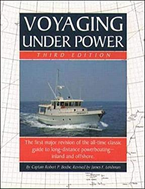Voyaging Under Power 9780071580199