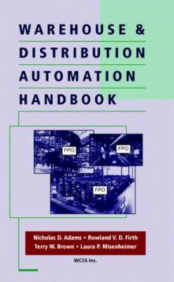 Warehouse & Distribution Automation Handbook