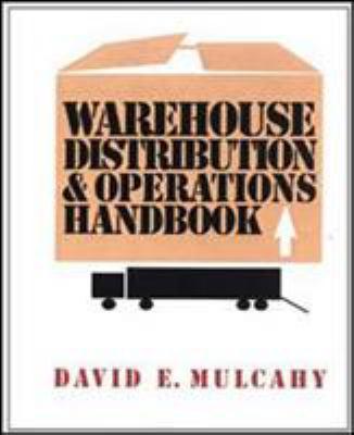 Warehouse Distribution & Operations Handbook 9780070440029