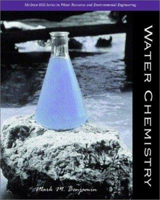 Water Chemistry 9780072383904