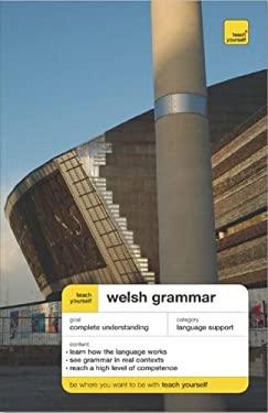 Welsh Grammar 9780071490948