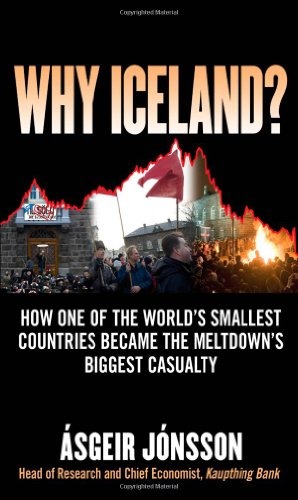 Why Iceland? 9780071632843