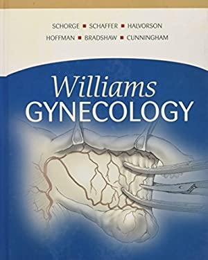 Williams Gynecology 9780071472579