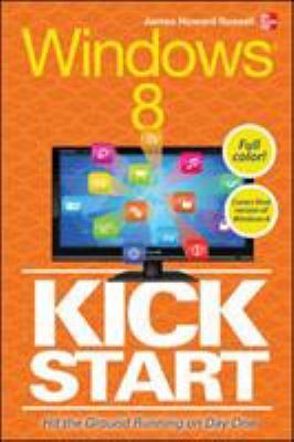 Windows 8 Kickstart 9780071805827