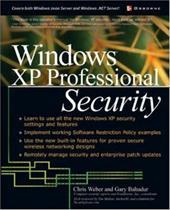 Windows XP Professional Security