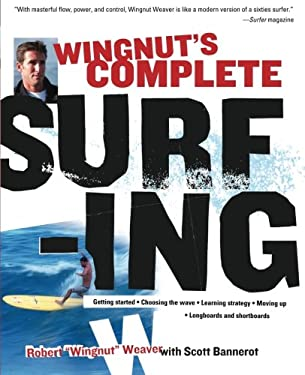 Wingnut's Complete Surfing 9780071497060