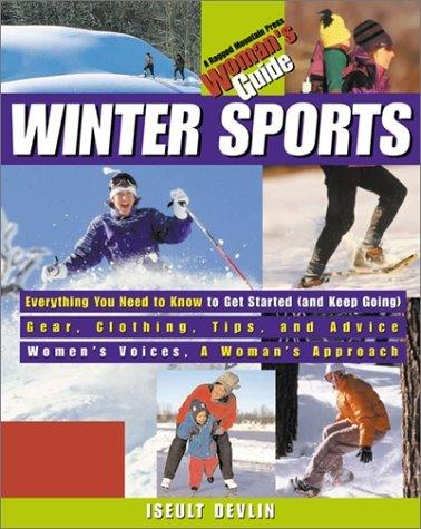Winter Sports 9780071581882