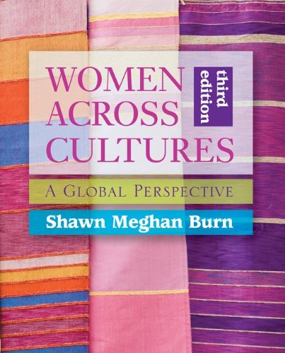 Women Across Cultures: A Global Perspective 9780073512334