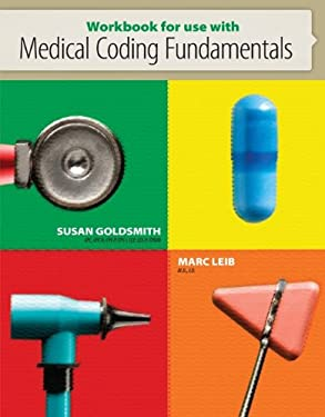 Workbook for Use with Medical Coding Fundamentals 9780077401177