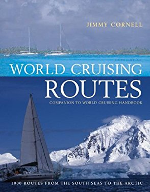 World Cruising Routes 9780071592895