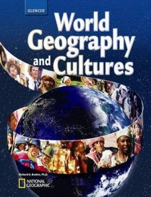 World Geography and Cultures 9780078745294