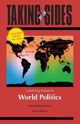 World Politics 9780073515250
