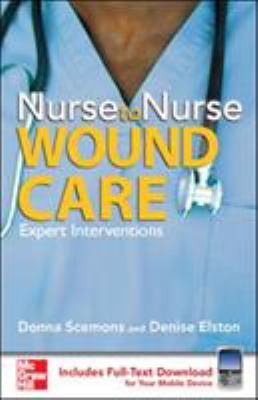 Wound Care [With Access Code] 9780071493970