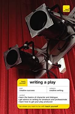 Writing a Play 9780071496971