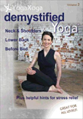 Yogaxoga Demystified Yoga Volume 2